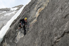 modalidad alpinismo